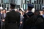 Uroczystości 8 rocznicy tragedii pod Smoleńskiem modlitwa za ofiary tragedii smoleńskiej.jpg