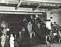 Using the escalators at Wynyard (4864426361).jpg