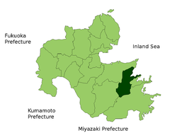 Usuki in Oita Prefecture.png