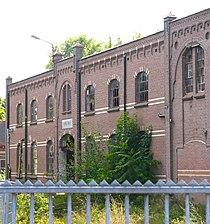 Utrecht, Kanaalweg 91, 514183.JPG
