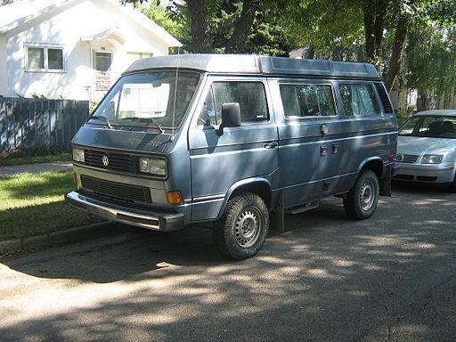VW Vanagon Syncro (2778820483)
