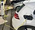 VW e-Golf charging Norway 09 2017.jpg