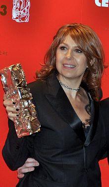 Valérie Benguigui en 2013 dum 38-a ceremonio de César