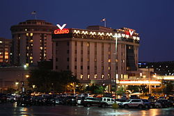 Meadows Casino Hotel