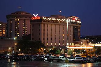 Gambling in Pennsylvania - Valley Forge Casino Resort
