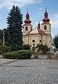 Vamberk, kostel svatèho Prokopa Dm315156-2449 IMG 6692 2018-08-05 12.07.jpg