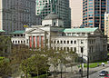 Vancouver Art Gallery Robson Square from third floor.jpg