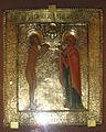 Vasiliy Blazheny and St. Irine by shakko.jpg