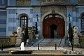 Vchod do zámku Galicia Nueva.jpg