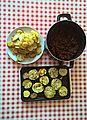 Vegetable moussaka (27938572142).jpg