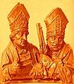 Veit Wagner Due vescovi.jpg