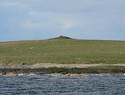 Veltie Skerry - geograph.org.uk - 232436.jpg