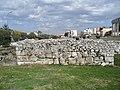 Vendvarrimi i Gjergj Kastriotit ne Lezhe, Skenderbeu - panoramio (18).jpg