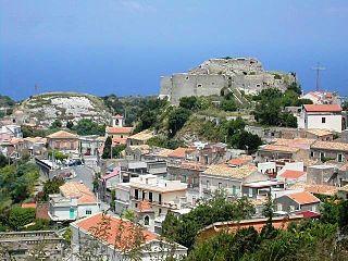 Venetico Comune in Sicily, Italy