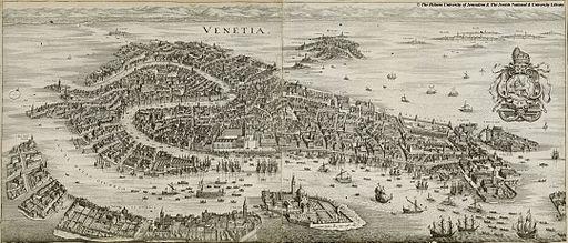 Venezia c.1650