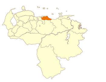 Venezuela-miranda