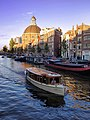 Venice in Amsterdam 2018 Ronde Lutherse Kerk.jpg
