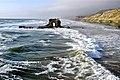 Ventana al Mar. Océano Pacífico. 2011.jpg