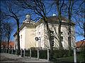 Ventspils Evangelic Lutheran Church - panoramio.jpg