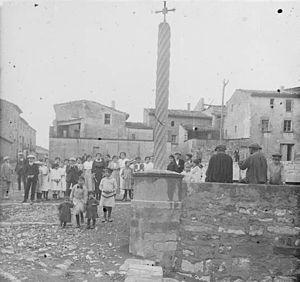 Verdú - Verdú in 1916