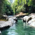 Verde esmeralda, Río Güejar.png