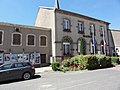 Vergaville (Moselle) mairie.jpg