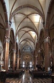 Verona Duomo2 tango7174