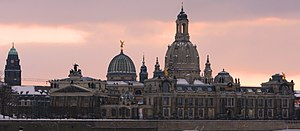 Silicon Saxony - Dresden is the hub of Silicon Saxony