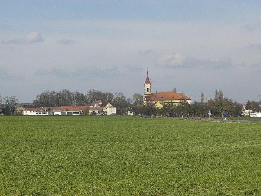 Veselíčko (Písek District)