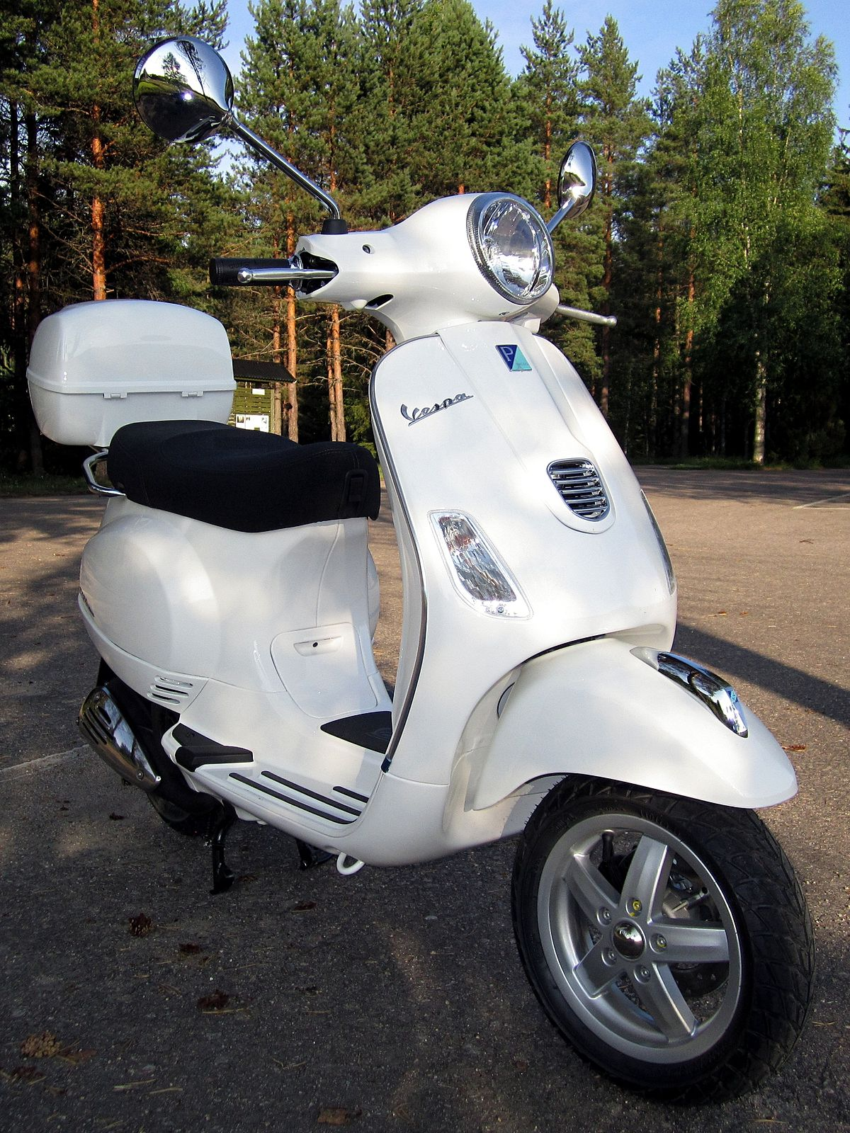 vespa lx 150 wikipedia. Black Bedroom Furniture Sets. Home Design Ideas