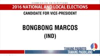 File:Vice-Presidential Candidates for the 2016 National and Local Elections.webm
