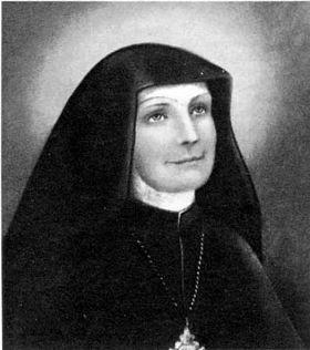 26 décembre : Sainte Marie Vincente Lopez y Vicuña  280px-VicentaLopezVicuña