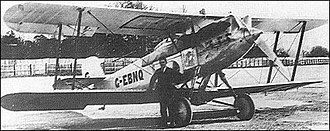 Vickers Type 123 - Vickers 123