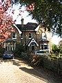 Victorian Villas, Station Road, Tring - geograph.org.uk - 1554790.jpg