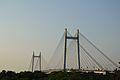Vidyasagar Setu - Kolkata 2014-09-27 8239.JPG