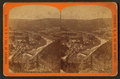 View from South Mountain. Mauch Chunk, by Gates, G. F. (George F.) 2.png
