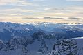 View from the Zugspitze (2962m) (4099266934).jpg