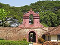 Views from and around Thalasserry fort - Tellicherry fort, Kerala, India (93).jpg