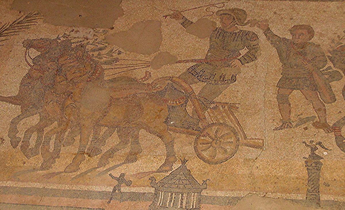 Chronologie du sport dans la rome antique wikip dia - Cuisine de la rome antique ...