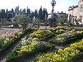 Villa guicciardini corsi salviati, giardino 03.JPG