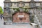 Villach Innenstadt Kirchenplatz Rauter-Brunnen 08052019 6703.jpg
