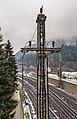 Villach Warmbad Rudolfsbahn IV Leitungsmast 22112018 5464.jpg