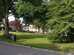 Village Green, Egglescliffe - geograph.org.uk - 485154.jpg
