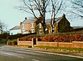 Village houses in Killingworth - geograph.org.uk - 297807.jpg