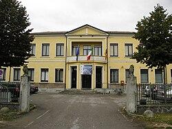 Villanova Marchesana Town Hall.jpg