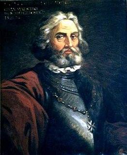 Philippe Villiers de LIsle-Adam Grand Master of the knights Hospitaller