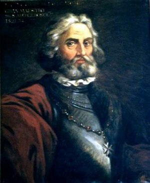 Philippe Villiers de L'Isle-Adam