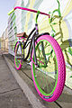 "Villy Custom Fashion Bicycle ""Watermelon Lovin"".jpg"
