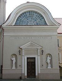 Vilnius Litauen Aula der Universitaet.jpg