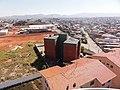 Vista aérea do Parque da Juventude - ainda em construção. - panoramio (1).jpg